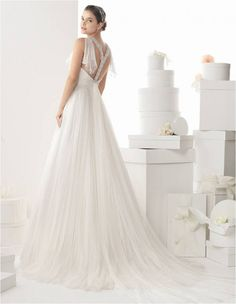 13 Best Rosa Clara Favorites Images Wedding Dresses 2014