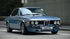 BMW 3.0 CSL | Rupert Procter @blackcygnusphotography | Flickr