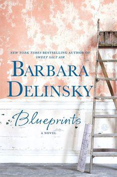 Blueprints, by Barbara Delinsky