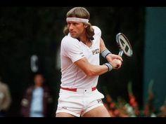 1979 SeikoWorld Tennis B Borg vs J Connors