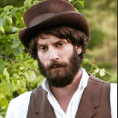 Ray Lamontagne -his voice is velvety smooth & soulful