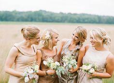 Ideas for bridal party on Pinterest | Photography Portfolio ...
