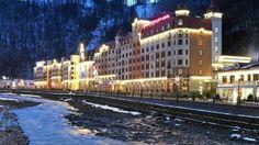 Olympische Winterspiele - Kreml legt Hotelpreise in Sotschi auf maximal 350 Euro im Einzelzimmer fest - Report bei HOTELIER TV: http://www.hoteliertv.net/weitere-tv-reports/olympische-winterspiele-kreml-legt-hotelpreise-in-sotschi-fest
