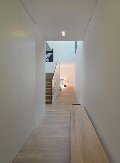 Casa a Sassuolo di Luigi Rosselli Architects