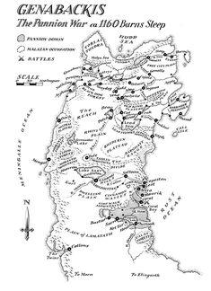 The Pannion War - Malazan Book of the Fallen