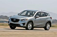 2013 MAZDA CX-5 – Review