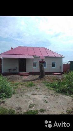 Дом 55 м² на участке 8 сот.— фотография №1