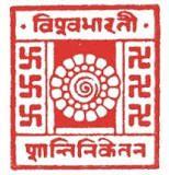 Jobs in Visva Bharati University