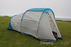 How to choose a tent - buying guide