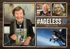 Ageless: How to Feel Young Again When Growing Old