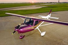 airplanes pictures | 162 SkyCatcher Light Sport Aircraft from Cessna Aircraft Company ...