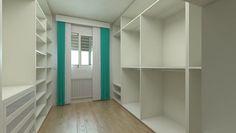 Building A Walk-In Closet – What You Need – Dan330