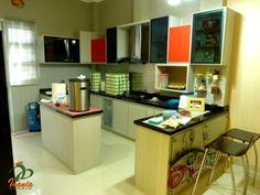 21 Ide Dapur Dapur Desain Dapur Desain