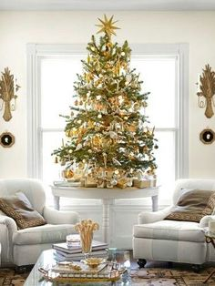 Lovely Holiday Decor ~rw