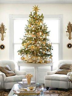 Lovely Holiday Decor ~rw