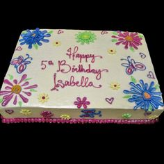 ... Sheet Cakes http://crystalinspection.com/admin/birthday-sheet-cake