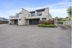 Check out this property Mount Maunganui, Real Estate, Mansions, House Styles, Water, Check, Home Decor, Gripe Water, Decoration Home