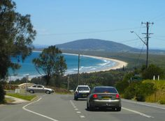 14. Australian Road Trip: The last hop - Kangaroo Valley