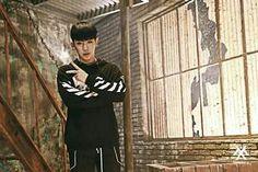 Ughhhh, Wonho is SUCH a bias wrecker!!! 😭😭😭😭  { #Wonho #ShinHoSeok #MonstaX #Monbebe #StarshipEntertainment #Kpop }
