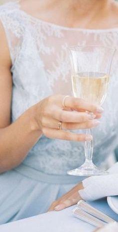 Cottage Wedding, Wine Case, Blue Party, Pastel Blue, Something Blue, Color Azul, Spring Colors, Blue Aesthetic, Blue Wedding