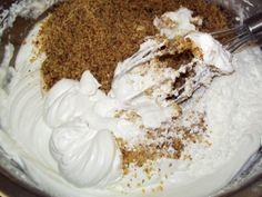 Prajitura Pacatul dulce Vanilla Cake, Tiramisu, Biscuits, Cookies, Ethnic Recipes, Desserts, Food, Cake Ideas, Home