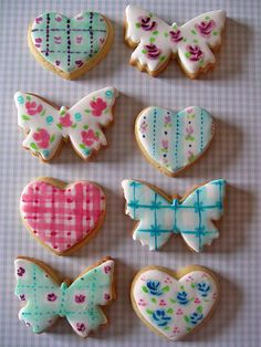 Summer love by nice icing, via Flickr