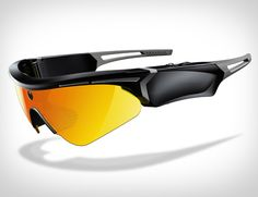 GoPro may be the leading provider of tag-a-long video equipment when crazy adventures call, but that doesn't mean their solution is the only way to let your body be the camera man. Pivothead is peddling a new line of video recording eyewear.