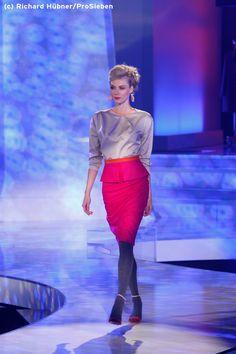 #FashionHero Yvonne Warmbier