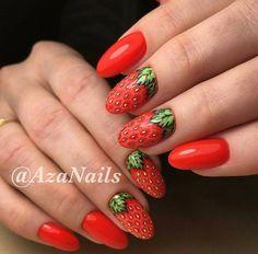 Amazing Nail #nail #shellac #tags