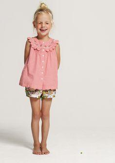 Oilily Spring-Summer 2012 Fashion