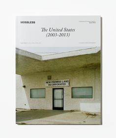 Image of Issue 3: The United States (2003-2013)