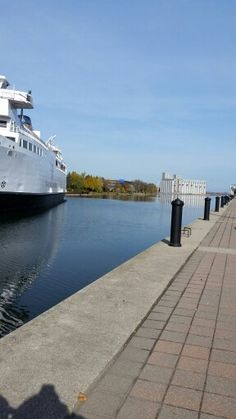 Owen Sound Harbour