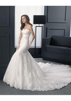 Robe de mariée PAMELA