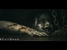 EVIL DEAD - Official Redband Teaser Trailer - In Theaters 4/12/13