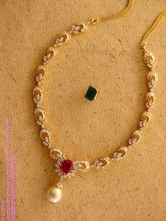 Necklaces – Page 13 – Finest Jewelry Diamond Necklace Simple, Gold Jewelry Simple, Diamond Pendant Necklace, Trendy Jewelry, J Necklace, Bride Necklace, Earrings, Bead Jewellery, Gemstone Jewelry