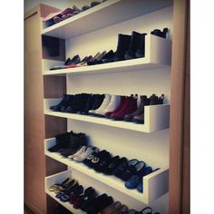 1000 images about tips and tricks trucs et astuces on - Astuces pour ranger les chaussures ...