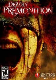 Deadly Premonition - The Director's Cut Repack - Repack Games