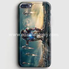 Iron Man Arc Reactor iPhone 7 Plus Case | casefantasy