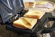 Prepare Tasty and healthy Sandwiches Easily Using #Shopsurya #SandwichMaker Read Full post Here: http://bit.ly/2sHGmM5