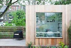 london garden studios