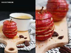 Nicest Things: Apfel-Karamell-Millefeuille mit Pecannüssen