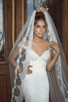 Abito da sposa Fiona Galia Lahav La collezione Imperatrice