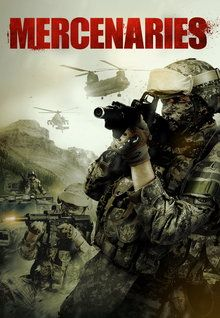 "FULL MOVIE! ""Mercenaries"" (2012)   Jerry's Hollywoodland Amusement And Trailer Park"