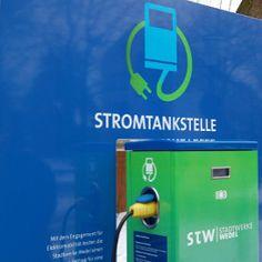 STW Stadtwerke Wedel GmbH - Aktiv in Wedel