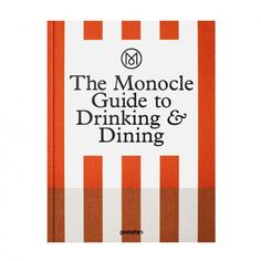 MONOQI | monocle guide to drinking and