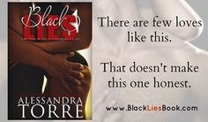 #BlackLies by @atorreauthor  is LIVE on all platforms!! www.BlackLiesBook.com