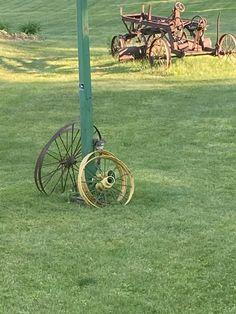 Horse Drawn, Bicycle, Horses, Vehicles, Bike, Bicycle Kick, Bicycles, Car, Horse