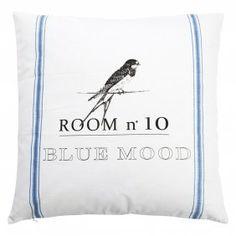 Lene Bjerre Blue Mood Room No. 10 Cushion www.dansk.co.uk