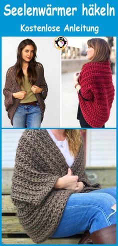 Textiles, Chrochet, Crochet Fashion, Diy Clothes, Diy And Crafts, Crafty, Quilts, Sewing, Knitting