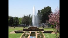 Johannesburg Botanical Gardens is Johannesburg's main park and a popular picnic spot. The gardens is lo. Visit South Africa, Picnic Spot, Pretoria, Africa Travel, Guide Book, Botanical Gardens, Travel Guide, Fountain, Waterfall